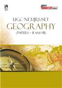 UGC-NET/JRF/SET GEOGRAPHY (PAPERS - II AND III) by Vikas Publishing House