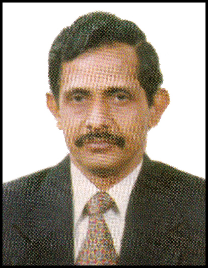 Vishwanath Murthy