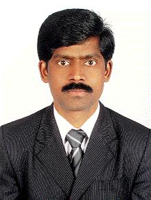 Prakash B Yaragol