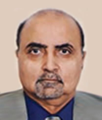 Devinder Kumar Anand