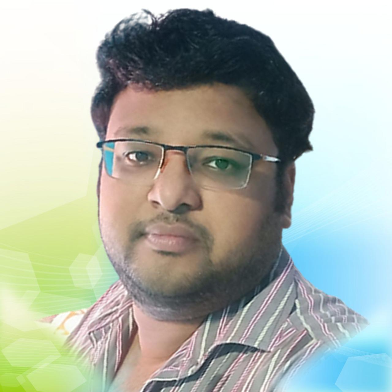 Jit Chakraborty