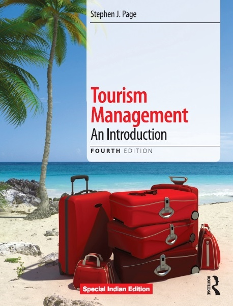 TOURISM MANAGEMENT - 4TH EDITION, 4/e