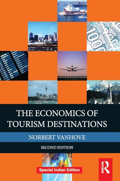 THE ECONOMICS OF TOURISM DESTINATIONS, 2/e