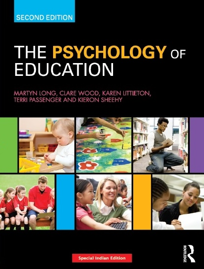 THE PSYCHOLOGY OF EDUCATION, 2/e