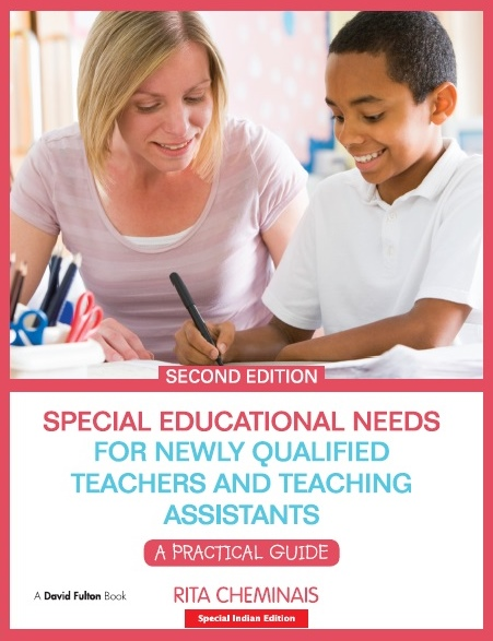 SPECIAL EDUCATIONAL NEEDS FOR NEWLY QUALIFIED TEACHERS AND TEACHING ASSISTANTS, 2/e  by RITA CHEMINAIS
