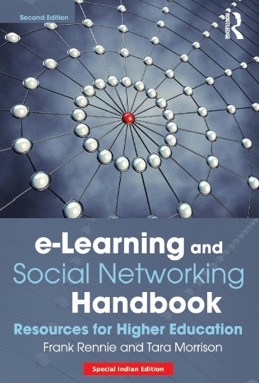 E-LEARNING AND SOCIAL NETWORKING HANDBOOK, 2/e