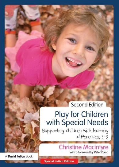 PLAY FOR CHILDREN WITH SPECIAL NEEDS, 2/e