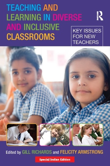 TEACHING AND LEARNING IN DIVERSE AND INCLUSIVE CLASSROOMS, 1/e