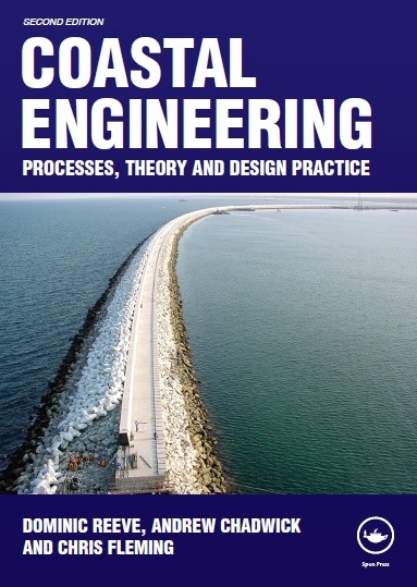 COASTAL ENGINEERING: PROCESSES, THEORY AND DESIGN PRACTICE, 1/e