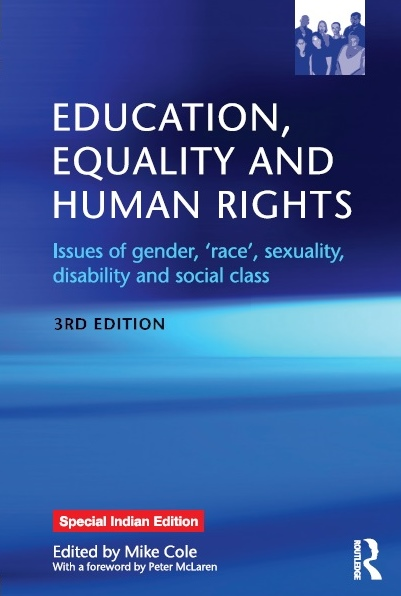 EDUCATION, EQUALITY AND HUMAN RIGHTS -3RD EDITION, 3/e