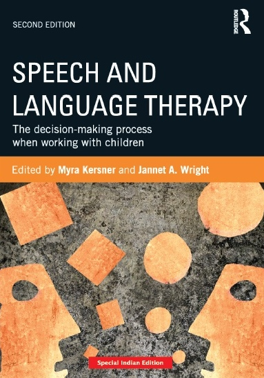 SPEECH AND LANGUAGE THERAPY, 2/e