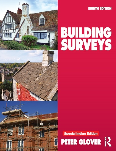 BUILDING SURVEYS - 8TH EDITION, 8/e