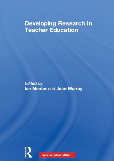 DEVELOPING RESEARCH IN TEACHER EDUCATION, 1/e