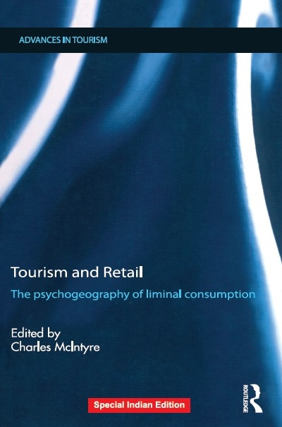TOURISM AND RETAIL, 1/e