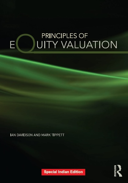 PRINCIPLES OF EQUITY VALUATION, 1/e