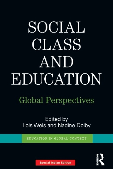 SOCIAL CLASS AND EDUCATION, 1/e