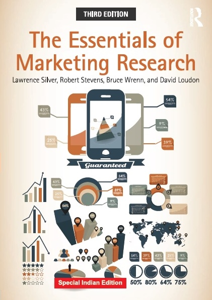 THE ESSENTIALS OF MARKETING RESEARCH - 3RD EDITION, 3/e