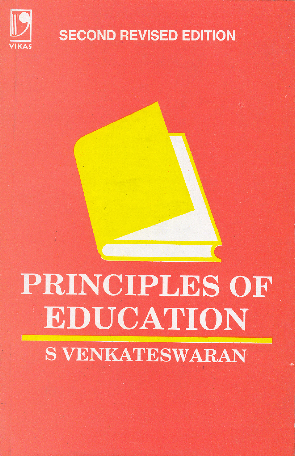 Principles of Education, 2/e