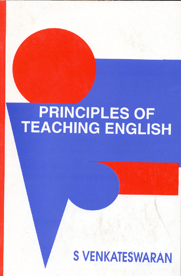 Principles of Teaching English, 1/e