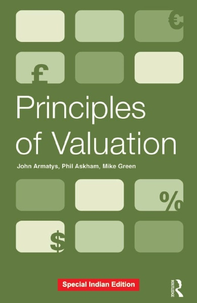 PRINCIPLES OF VALUATION, 1/e