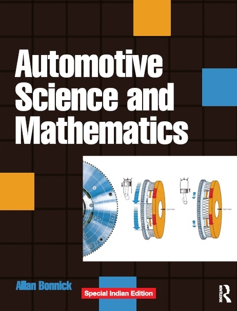 AUTOMOTIVE SCIENCE AND MATHEMATICS, 1/e