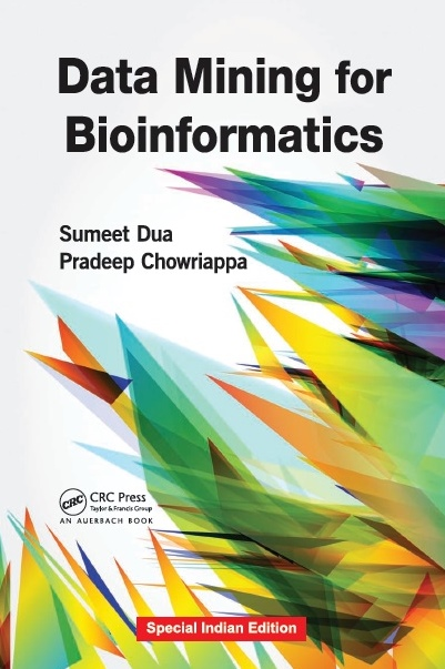 DATA MINING FOR BIOINFORMATICS, 1/e