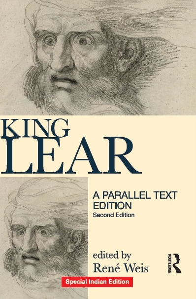 KING LEAR by RENE WEIS
