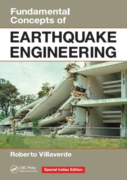 FUNDAMENTAL CONCEPTS OF EARTHQUAKE ENGINEERING, 1/e