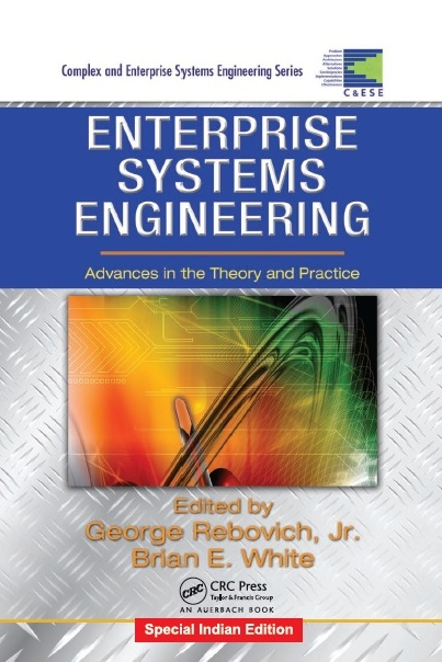 ENTERPRISE SYSTEMS ENGINEERING: ADVANCES IN THE THEORY AND PRACTICE, 1/e