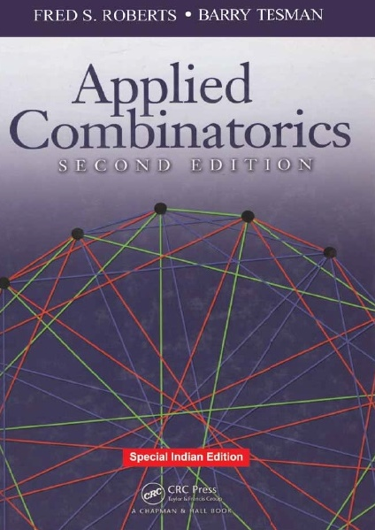 APPLIED COMBINATORICS, 2/e