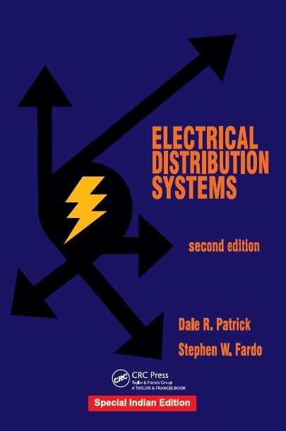 ELECTRICAL DISTRIBUTION SYSTEMS - 2ND EDITION, 2/e