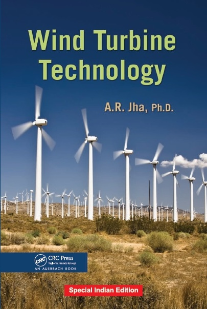 WIND TURBINE TECHNOLOGY, 1/e