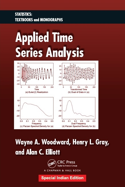 APPLIED TIME SERIES ANALYSIS, 1/e