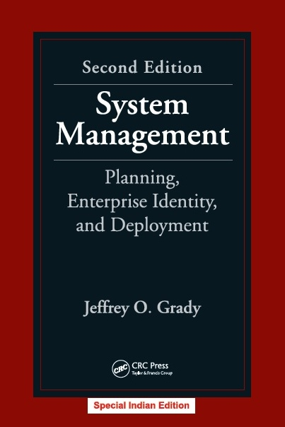 SYSTEM MANAGEMENT: PLANNING, ENTERPRISE IDENTITY, AND DEPLOYMENT, 2/e