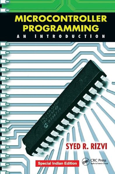 MICROCONTROLLER PROGRAMMING: AN INTRODUCTION, 1/e