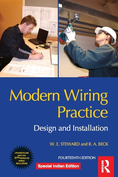 MODERN WIRING PRACTICE - 14TH EDITION, 14/e
