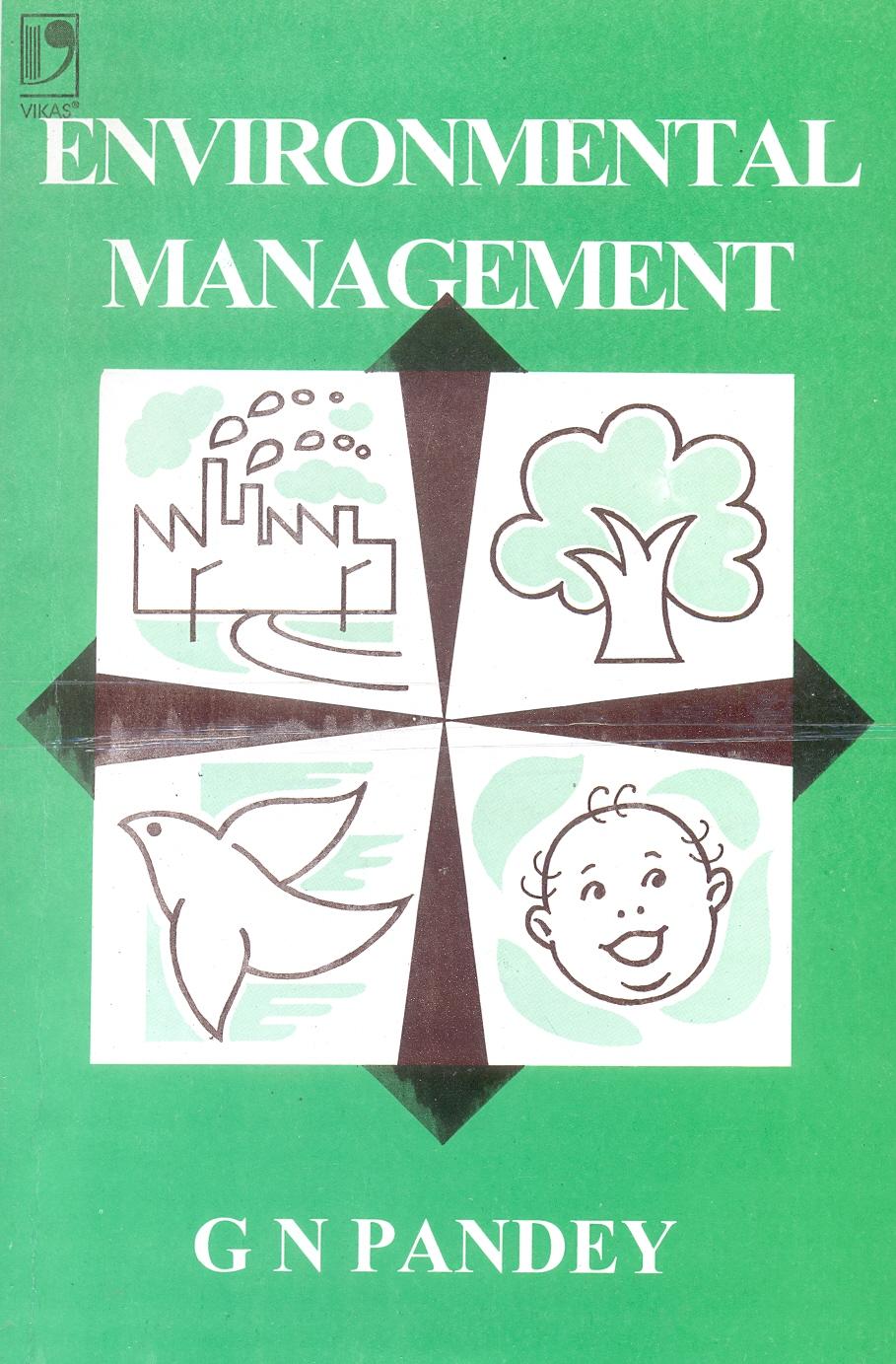 Environmental Management, 1/e
