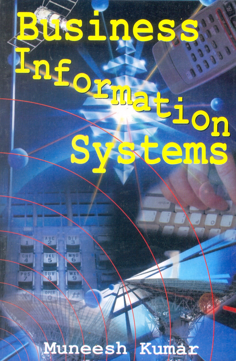 Business Information Systems, 1/e