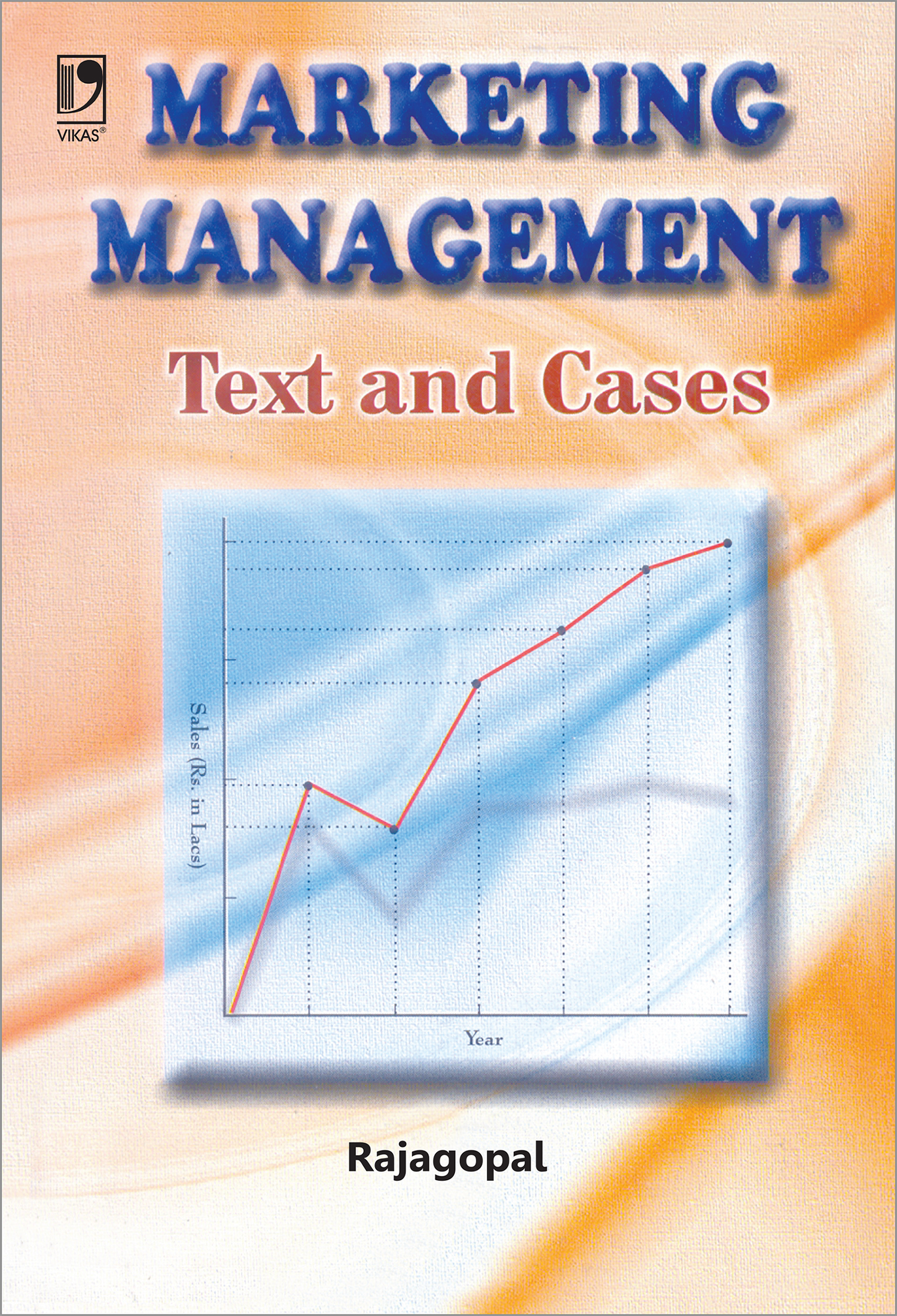 Marketing Management: Text and Cases, 1/e