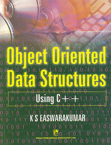 Object Oriented Data Structures Using C++, 1/e
