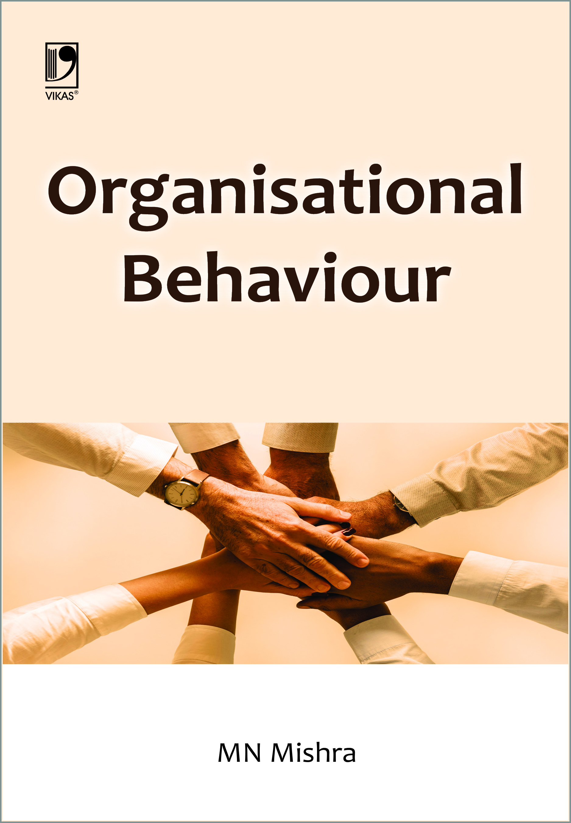 Organisational Behaviour, 1/e