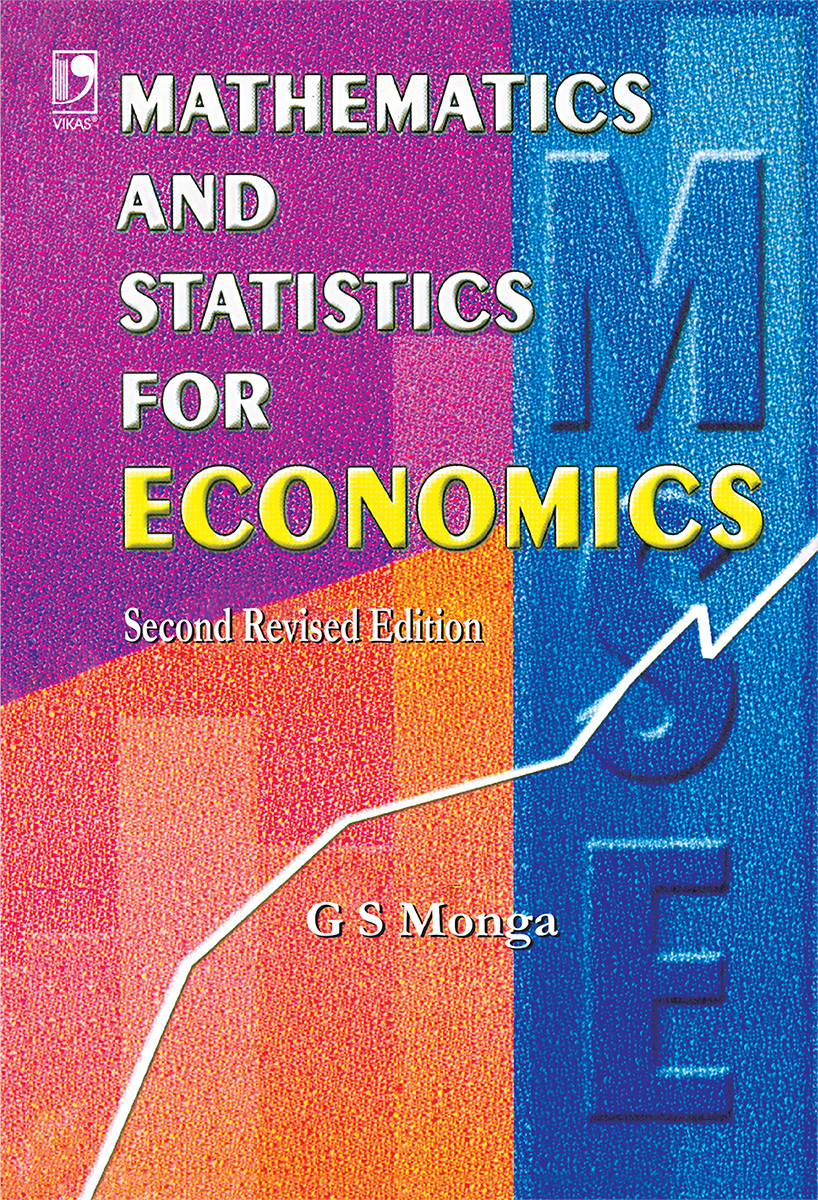 Mathematics and Statistics for Economics, 2/e