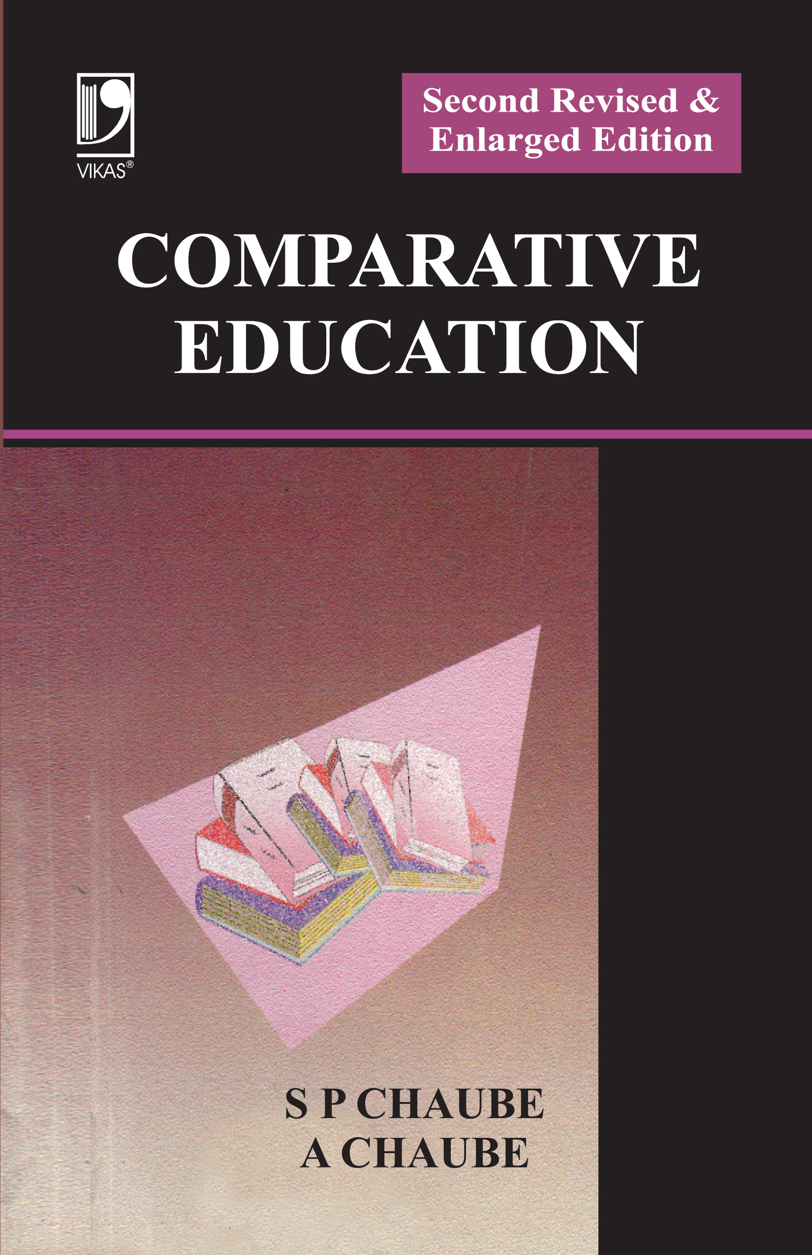 Comparative Education, 2/e