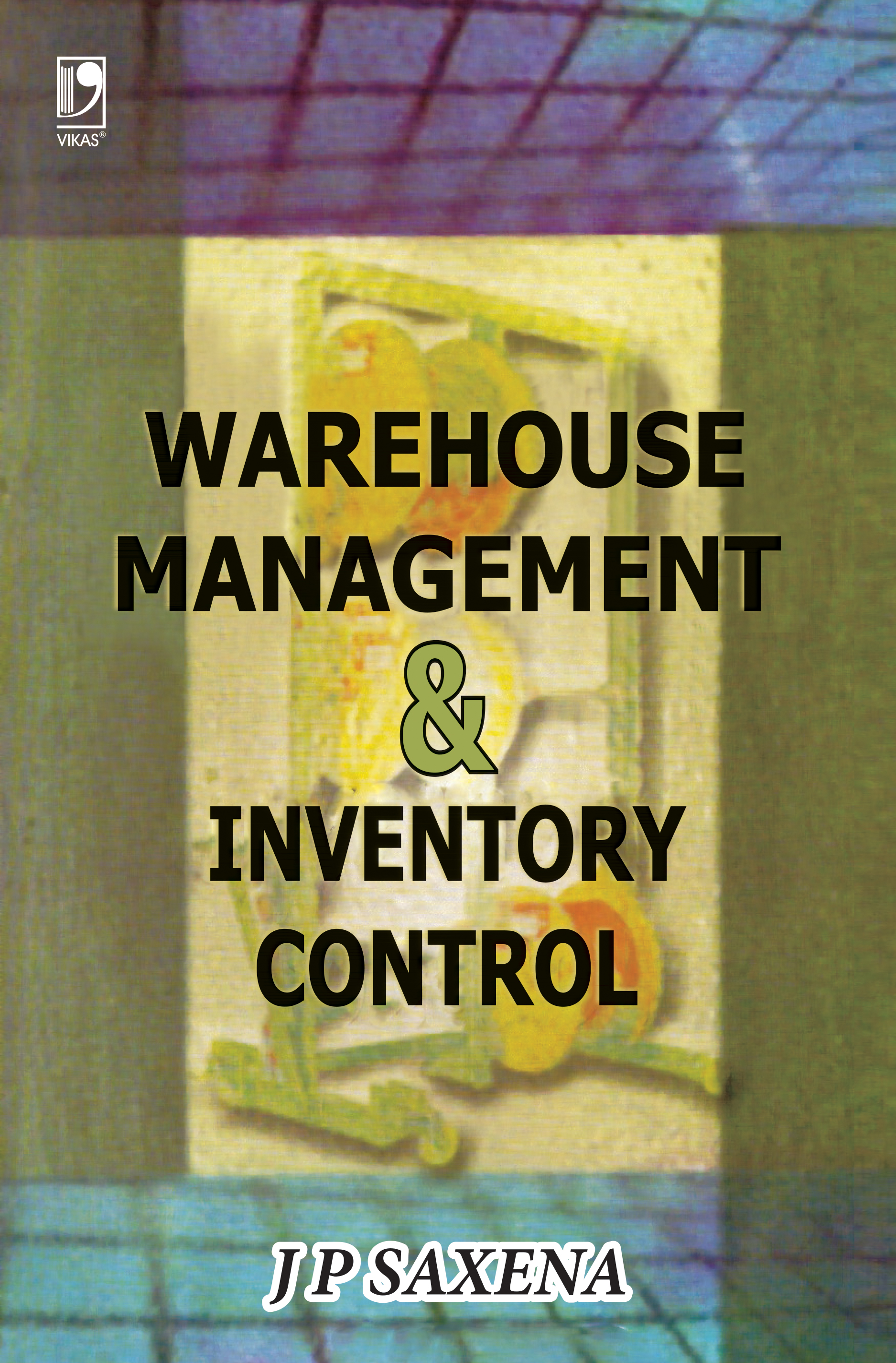 Warehouse Management Book