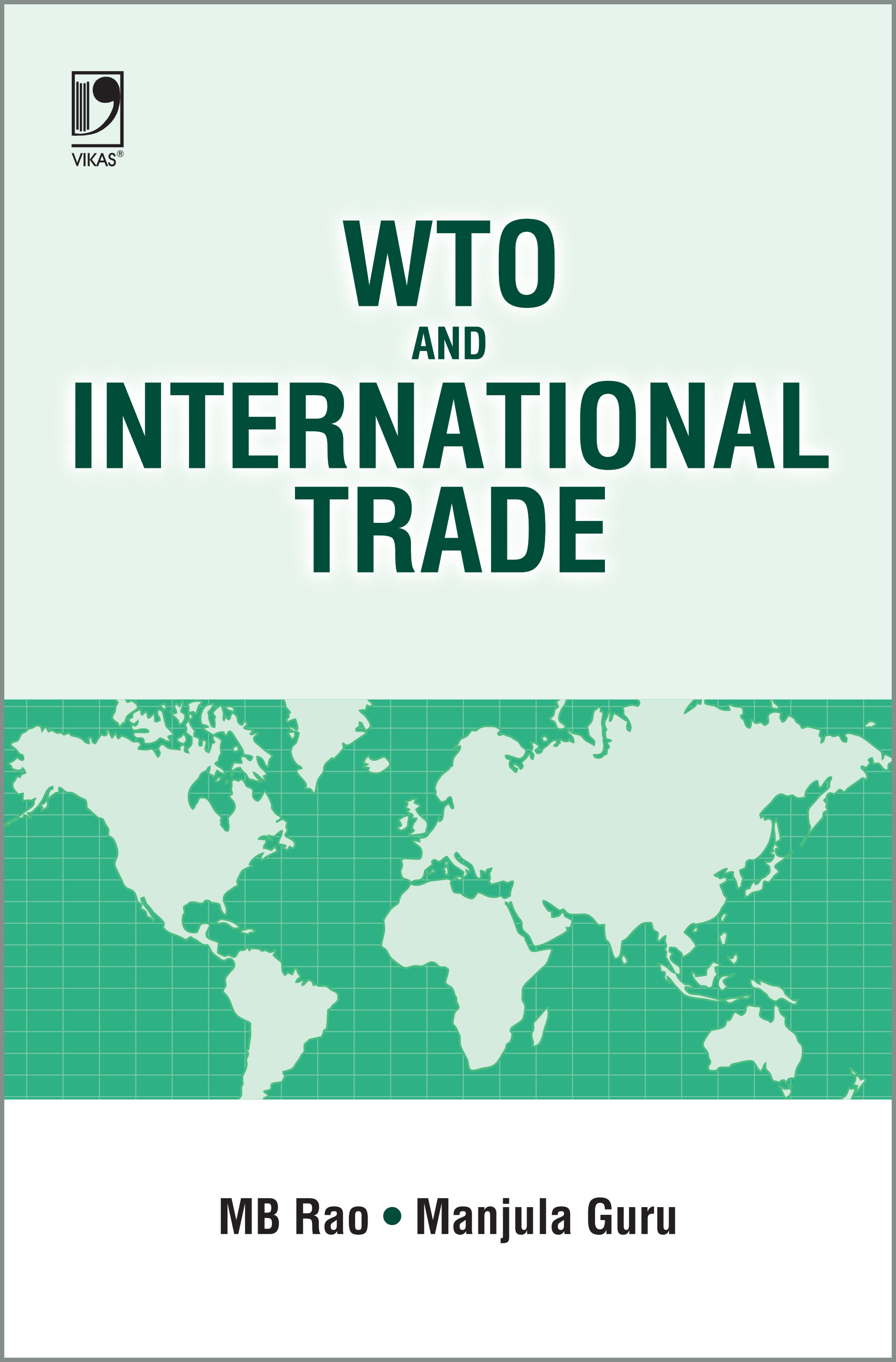 WTO and International Trade, 2/e