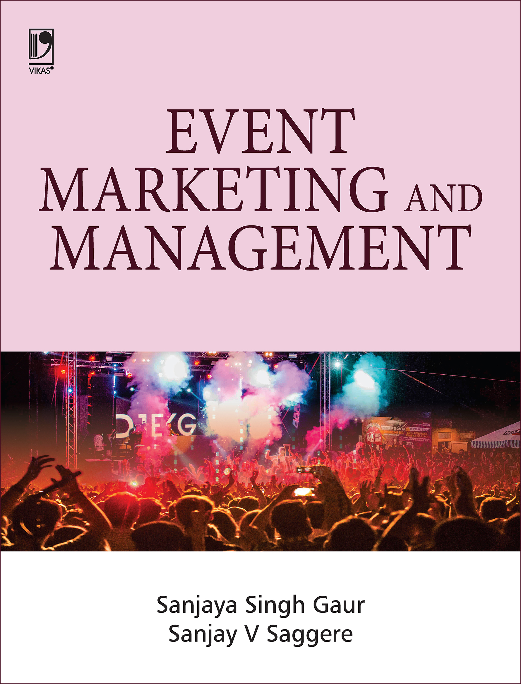 Event Marketing and Management, 1/e