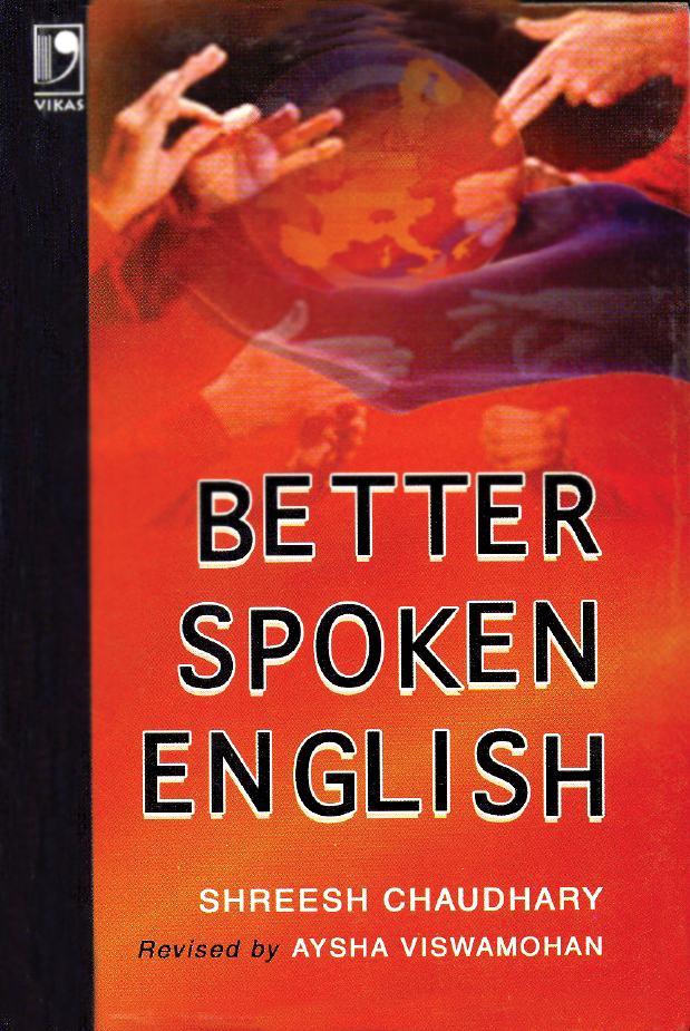 Better Spoken English, 1/e