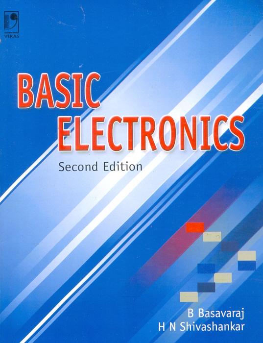 Basic Electronics, 2/e