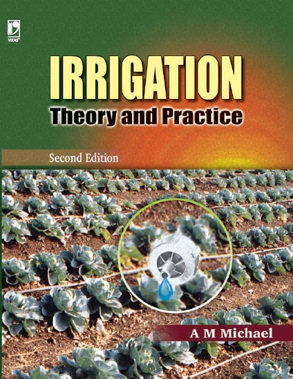 Irrigation Theory and Practice, 2/e