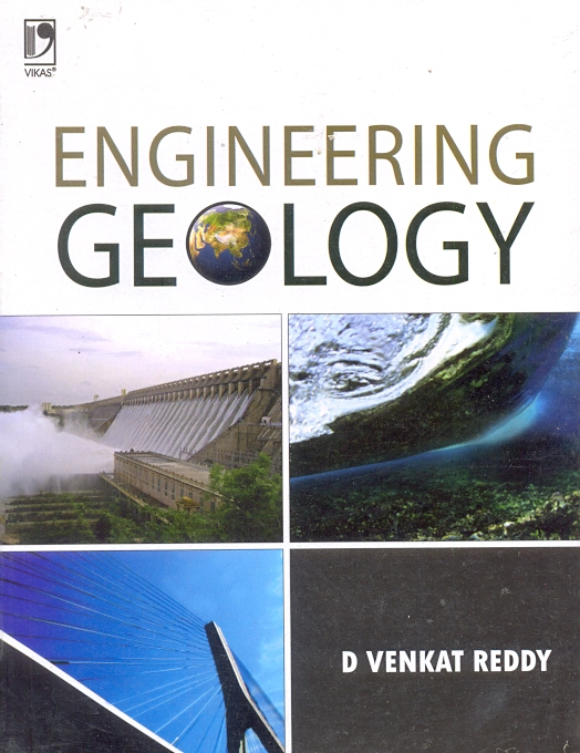 Engineering Geology, 1/e  by D V Reddy